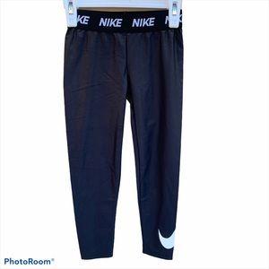 Nike Dri-Fit 6 M little kids leggings tight fit